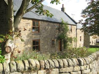Church Farm, Belper