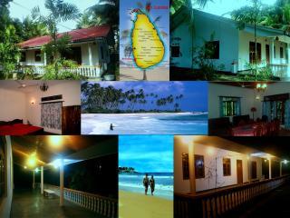 Villa Beruwala -Beach Bungalow, Hettimulla