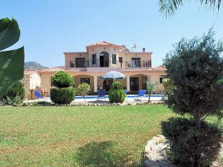 Villa Arga Beach, Latchi
