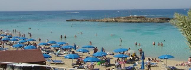 Fig Tree Bay ... one of the nicest beaches in the area....