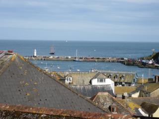 Harbour Hill View, Mevagissey