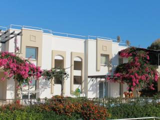 Apartment Block & Gardens