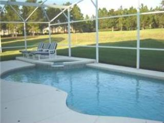 TCR1114 Highlands Reserve 3 Bedroom Cozy Pool Home