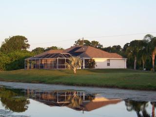 Villa Elysian, Rotonda West