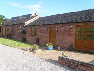 Blakeley Barns, Stoke-on-Trent