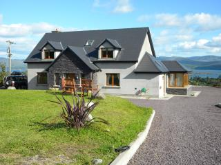 Holiday Home with Golf and Fishing nearby to Sneem