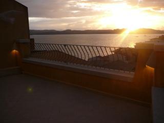 Sunset Lower Terrace