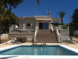 Villa Marina, Pilar de la Horadada