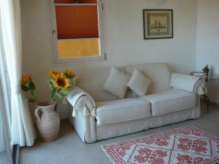 Sofa bed in Living room (sleeps additional 2)