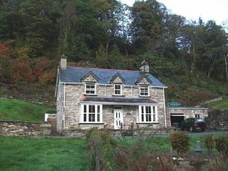 Melin Pandy: Spacious Betws-y-Coed Cottage - 49049