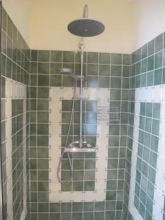 Ensuite shower room  bedroom 3