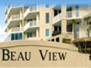 Beautiful 3 bedroom / 3 bath condo at Beau View! Ocean View! 30-Night Min., Biloxi