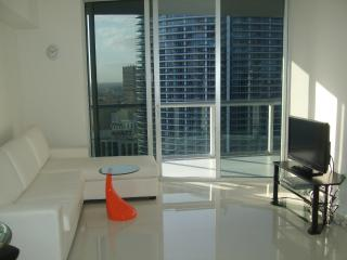 Viceroy Brickell - 1bdrm/1bath, beautiful view, Miami