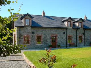 Luxury 18th Century Cottages in a quiet county setting, close to beach.