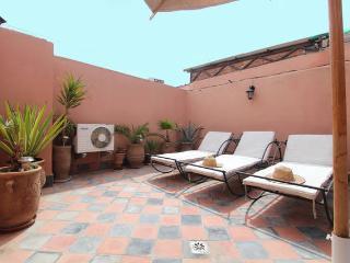 Le Petit Riad Caramel, Marrakech