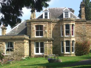Oakerthorpe Manor, South Wingfield