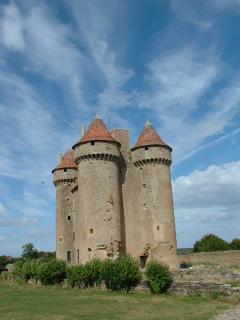 Chateau Sarzay (20minutes)