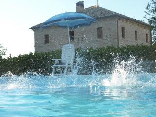 Villa in your total privacy, Corridonia