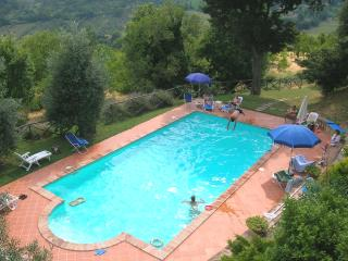 Countryhouse in Agriturismo with swimming pool, Amelia