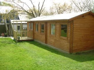 The Garden Cabin, Liskeard