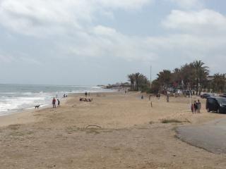 Ático en la urbanización las arenas alcossebre