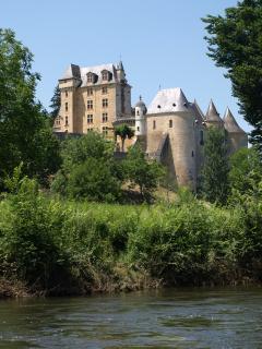 Fairy castles galore