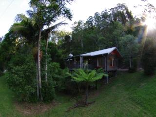 Bindarri Retreat, Upper Orara