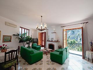 Casa Galli Villa to rent in Positano