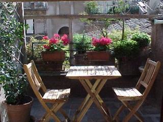 Pellegrino Lovely Terrace, Rome