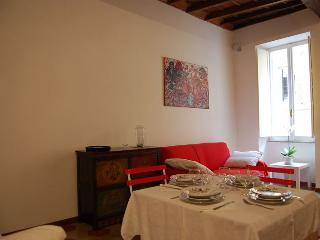 Spagnoli Quiet Apartment 2