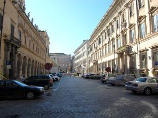 Palazzo Balestra Luxury Apartment, Roma