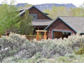 Green Creek Lodge, Cody