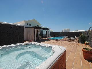 Villa G, Playa Blanca