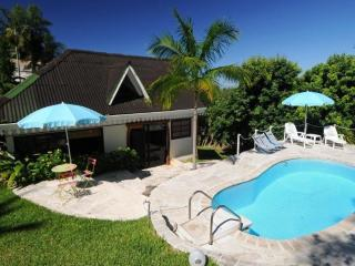 Villa Bougainvillier - Families or groups cottage!, Punaauia