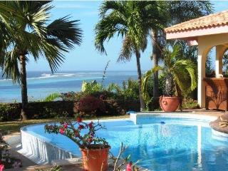 Villa Marama - Mediterranean style NEW LISTING!, Moorea