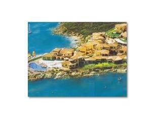 appartamento sul mare, Golfo Aranci