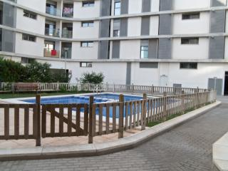 Apartment with Swiming Pool, Valencia