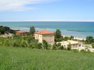 appartamento con 2 camere in agritursmo biologico, Campofilone