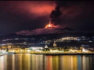 "Riposti Taormina ""Porto dell'Etna"""