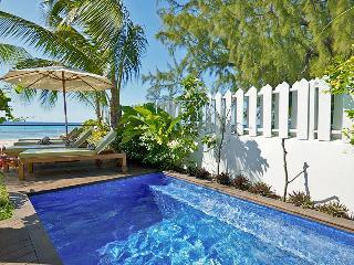 Impeccable Beach Villa