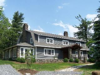 High Heather - The Best of Blowing Rock located just minutes from Main Street