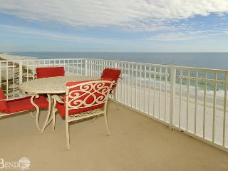 Crystal Shores 1001 ~ Fabulous East Corner Condo ~ Bender Vacation Rentals, Gulf Shores