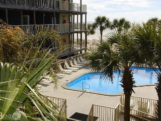 Charming and Beachy Beachside Condo ~ Bender Vacation Rentals