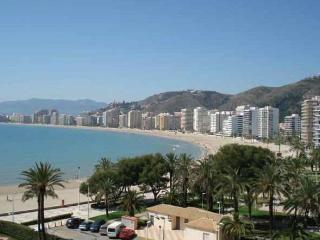 Apartamento de playa Cullera, Ademuz