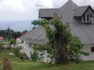 Casuarina Hill Villa, Bel Ombre
