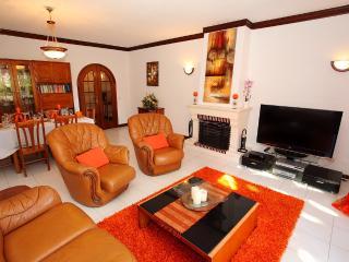 Falesia Beach Santa Maria 2 Bedroom TownHouse (A), Albufeira