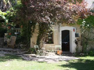 La Perdrix ~ Cluny cottage, Ribérac