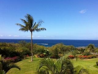 Maui Kamaole 2/2  Specatular Ocean Views 2bd 2bath Great Rates!, Kihei