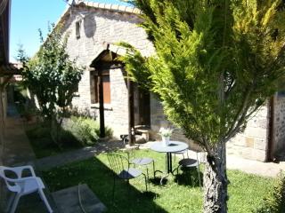 Apartamento rural de piedra