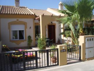Casa Calida, Mazarrón